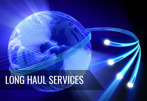 Long Haul Services