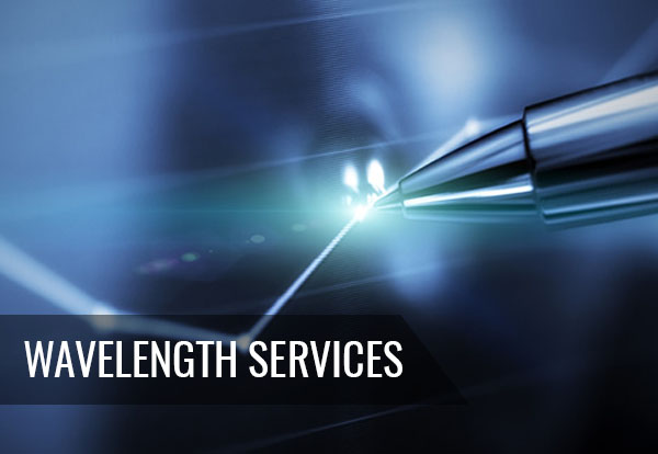 Wavelength Services
